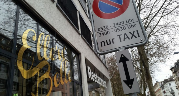 Taxifahrer verdienen 7 Millionen Euro täglich an untreuen Ehepartnern