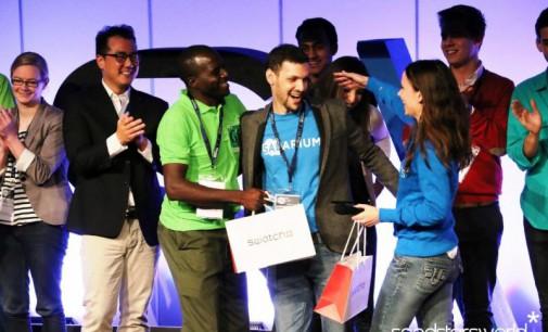 Philippinisches Startup Salarium gewinnt Schweizer Seedstars World Wettbewerb und 500.000 US-Dollar Investitionskapital