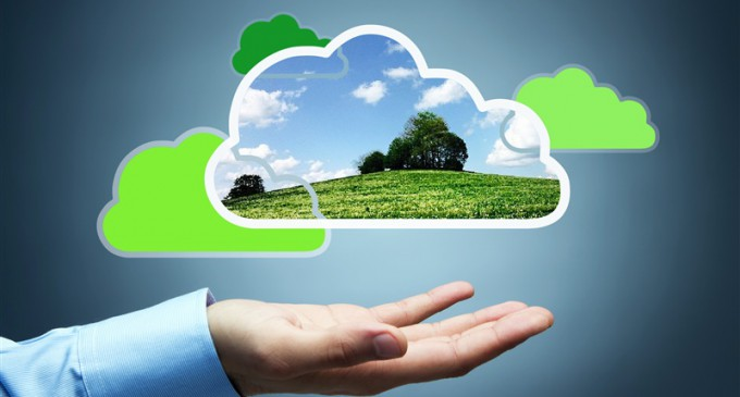 Wie grün ist die Cloud wirklich?
