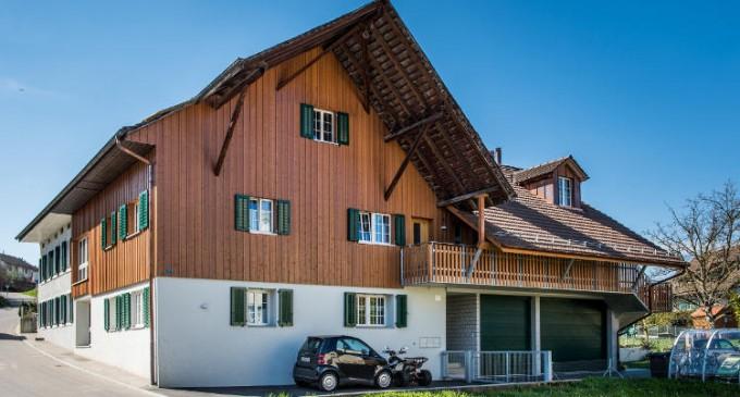 Familie Meier – Drei Generationen, ein Smart Home!