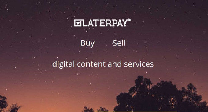 LaterPay startet Connector