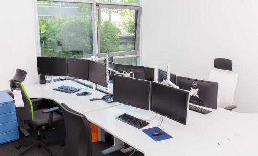 Startup-Starthilfe – Büromöbel für junge Unternehmen