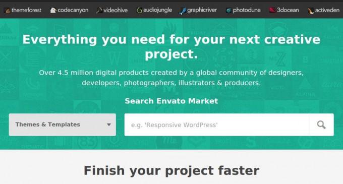 So findest du das perfekte WordPress Template!