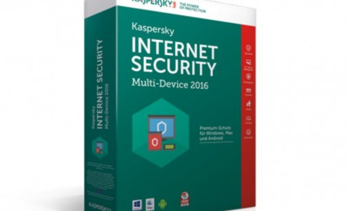 [sponsored post] Neues aus Kaspersky Lab: Kaspersky Internet Security Multi Device 2016