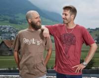 Schweizer Startup: Zwei Brüder wollen hoch hinaus