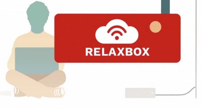 RelaxBox: Kleine Box begeistert die Crowd im Internet