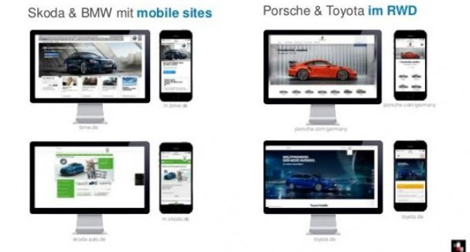Regeln für besseres Webdesign