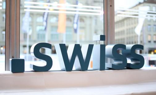 Allgemeine Öffnung: .swiss Domain kaufen