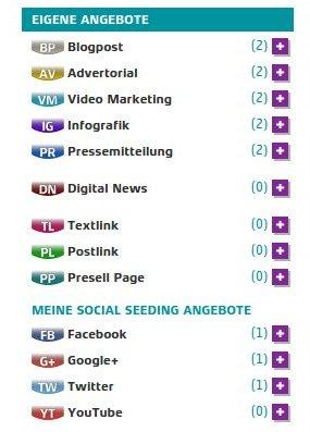 SeedingUp Blogmarketing