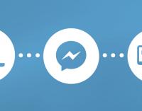 Facebook Messenger killt SMS