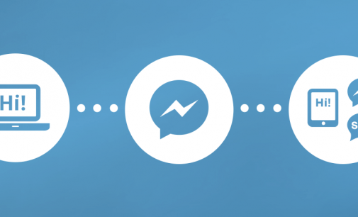 Facebook Messenger killt SMS