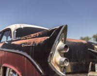 3 Startups zum Thema Auto