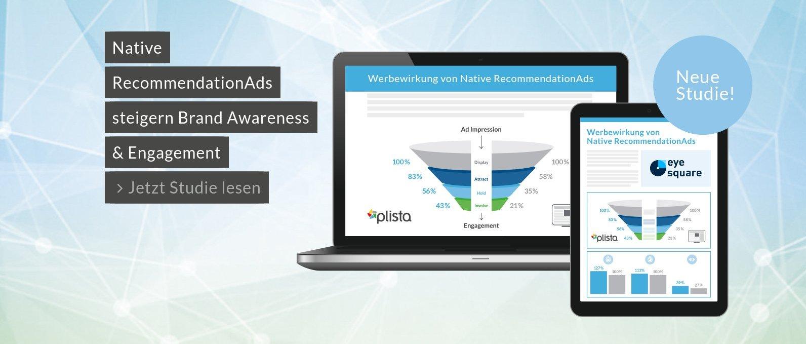 Plista: So steigern Werbetreibende in der Vorweihnachtszeit ihre Kampagnenperformance