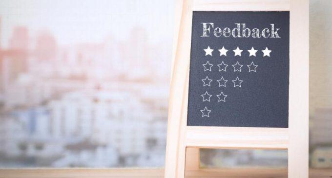 Krieg der Sterne: Bewertungsmarketing wird 2017 zum Erfolgsfaktor für Unternehmen
