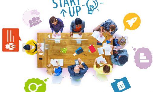 Die Evolution von Startups
