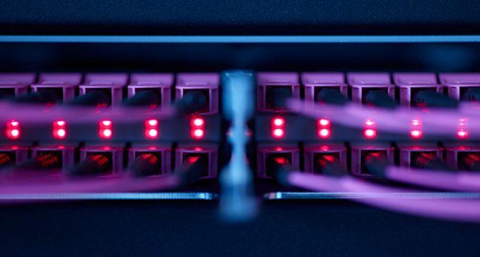 R&M verpasst dem R&MinteliPhy-System für Netscale ein Upgrade