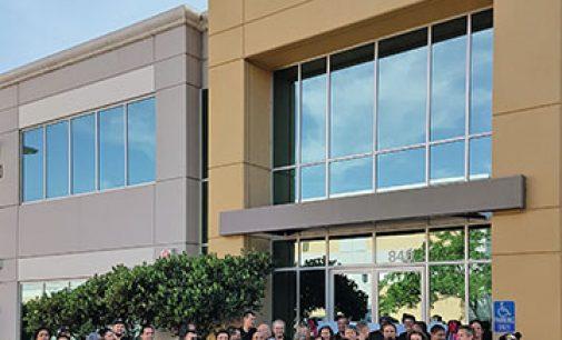 Christopher Stratas neuer Chef von R&M USA Inc.