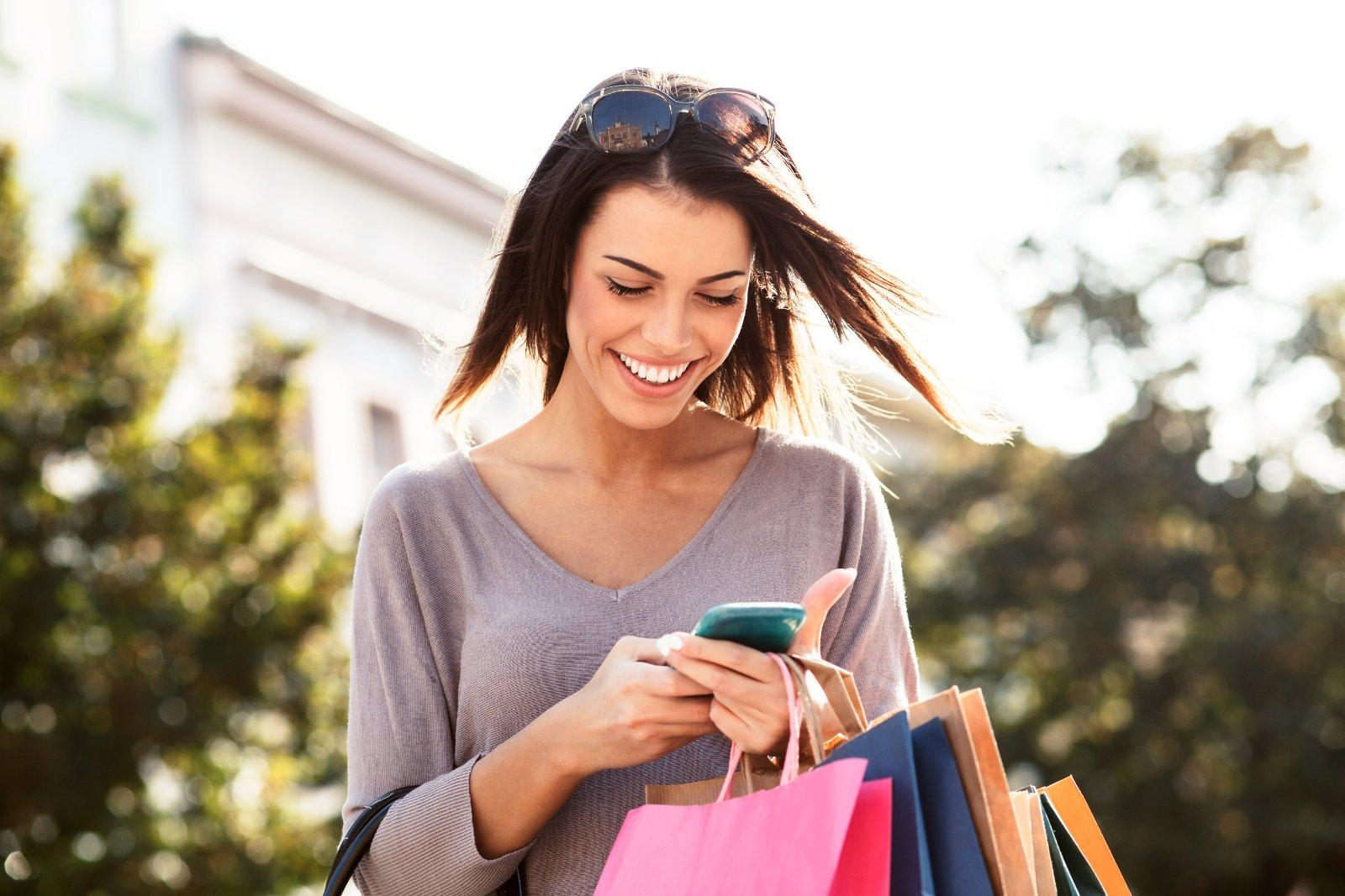 Effizientere Verkaufsförderung durch Mobile-Coupons