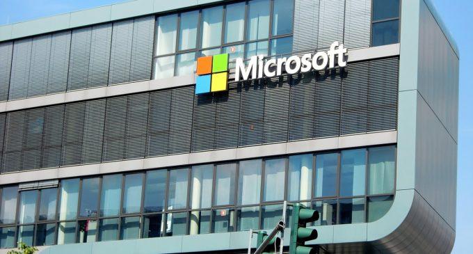 Microsoft-Admin-Rechte sind für Sicherheitslecks verantwortlich