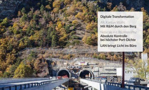 Digitale Transformation: Wie digitalisiert sich ein Unternehmen?