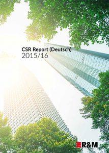 CSR 2016