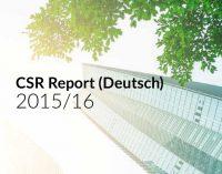 Verkabelungsspezialist R&M: Alle Nachhaltigkeitsziele umgesetzt!