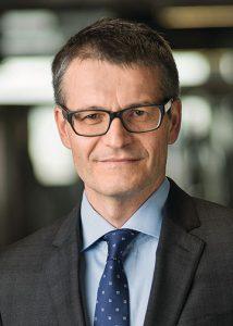 Michel Riva, CEO R&M