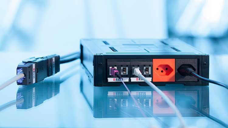 IoT: R&M, U-Box
