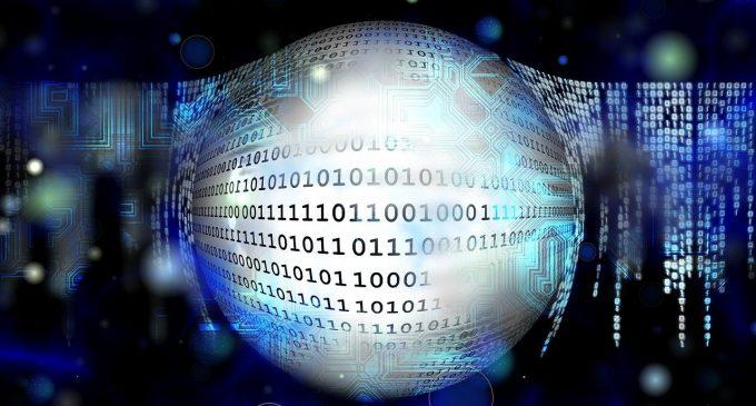 Verschlüsselung, Daumenabdrücke und Gesichtserkennung: Die Online-Sicherheit im Vormarsch
