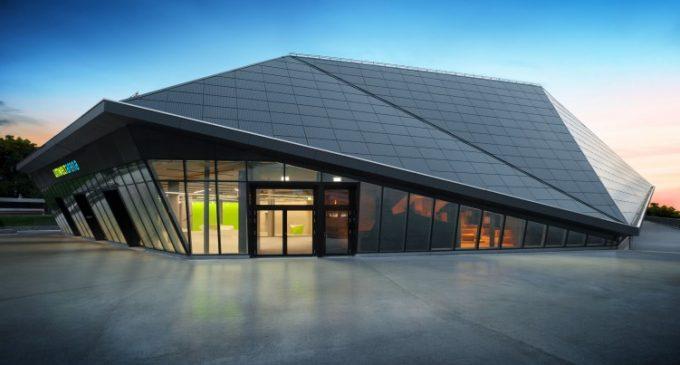 Umwelt Arena Schweiz: Strom aus Speiseresten