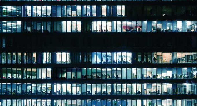 Engpässe in Büronetzwerken vermeiden
