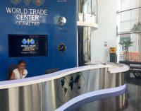 Bitcoin Gibraltar: Bitcoin Bankomat im World Trade Center
