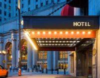 Highspeed-Netzwerke für Hotelanlagen
