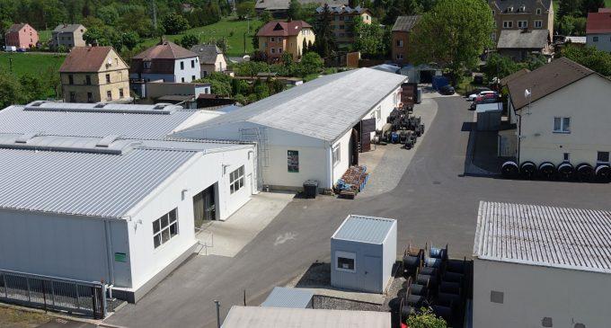 R&M übernimmt tschechische Transportkabel – DIXI a.s.