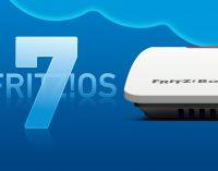 """""""Hallo FRITZ!"""": AVM präsentiert FRITZ!OS 7, Neues bei Mesh und FRITZ!Box-Modelle für schnelle Netze"""