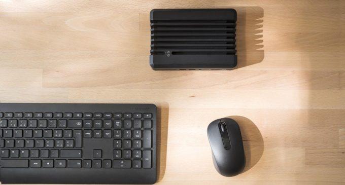 Mini PC: Kleiner PC, grosse Wirkung