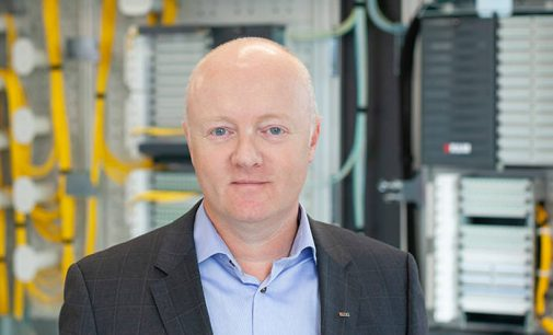 Michiel Panders neuer General Manager Europa