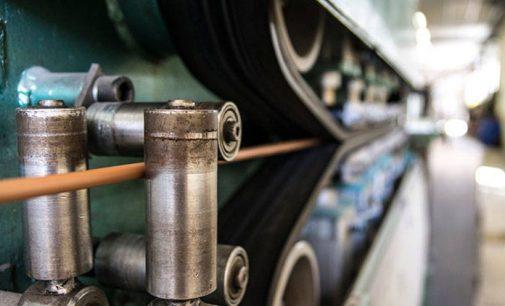 R&M integriert tschechisches Glasfaserkabel-Werk