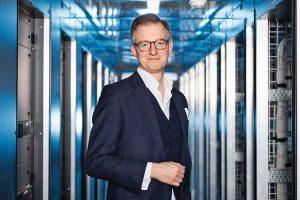 Dr. Thomas Wellinger, Market Manager Data Center, R&M