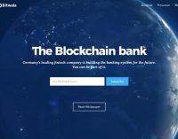 Deutschland erhält eine Bitcoin-Bank!