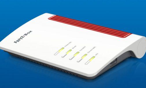 Mesh, Supervectoring und Smart Home: Neues Einsteigermodell für alle DSL-Anschlüsse