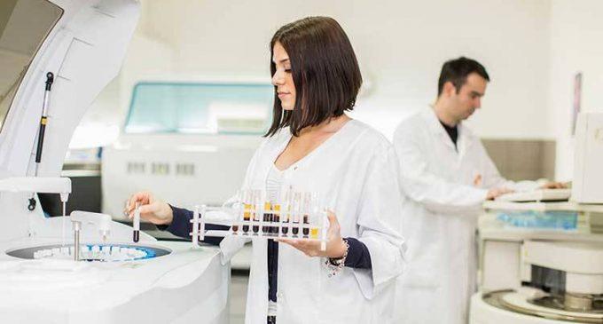 Antimikrobielle Verkabelungskomponenten fürs Datennetz