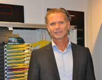 Frank van Kessel neuer Country Manager Niederlande