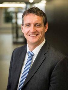 Andreas Rüsseler, CMO