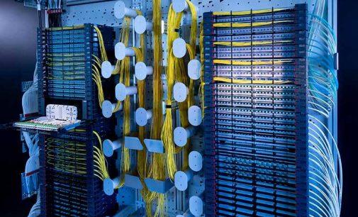 PRIME-Module: Optical Distribution Frame vereint bis zu 5376 Fasern