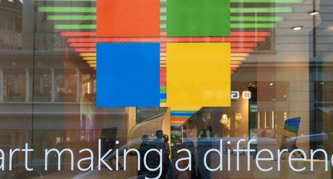 Microsoft Schweiz: In der heutigen Zeit der Digitalisierung sind Partnerschaften wichtiger denn je
