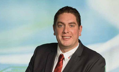Erfahrener Key Player übernimmt Leitung von R&Ms Geschäftstätigkeit in Australien