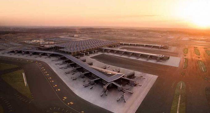 Warum der Istanbul Airport sicher digitalisiert werden kann