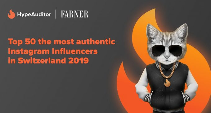 Die glaubwürdigsten Instagram-Influencer der Schweiz