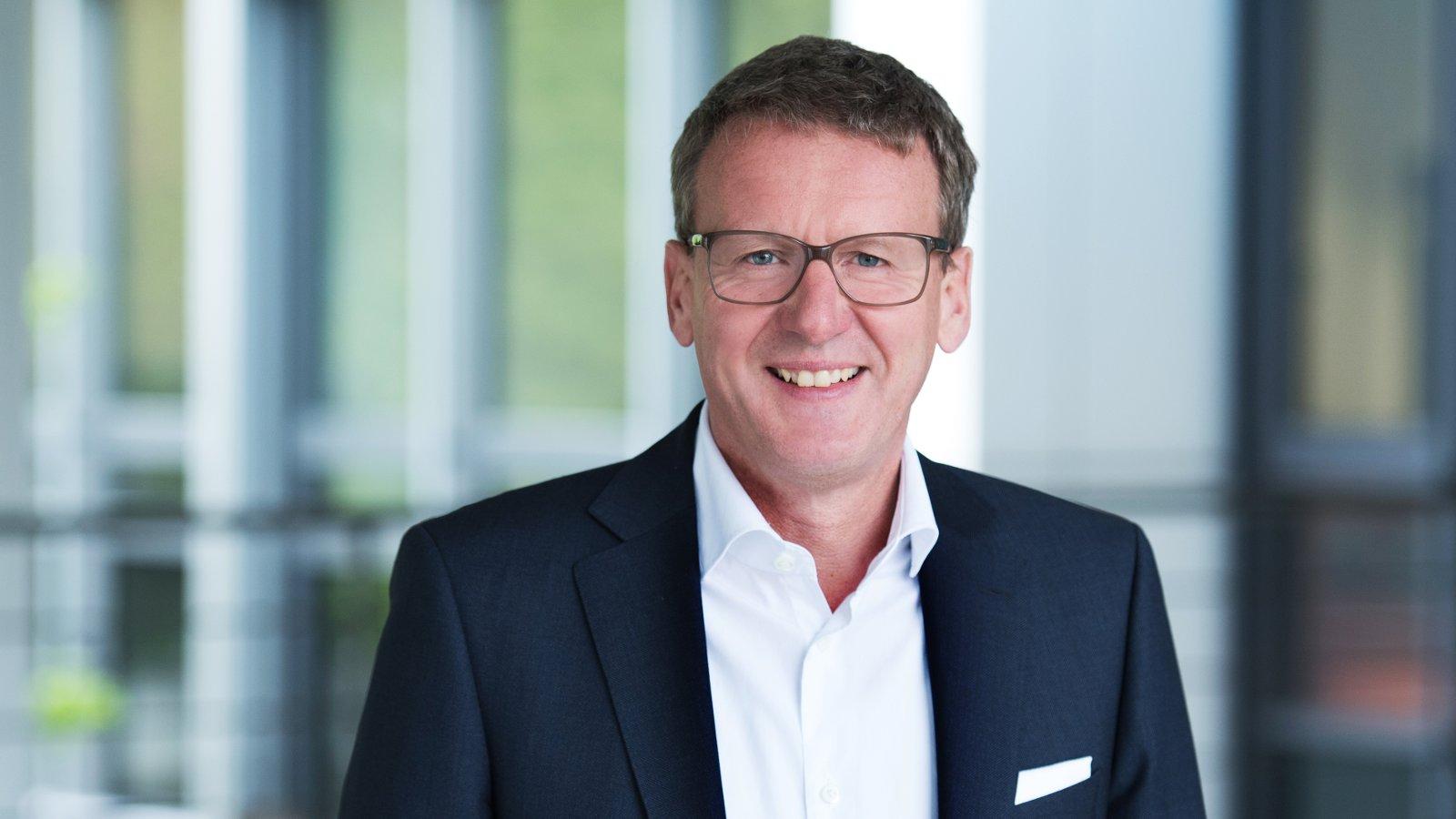 Uwe May, Geschäftsführer Sales und Marketing bei maihiro GmbH